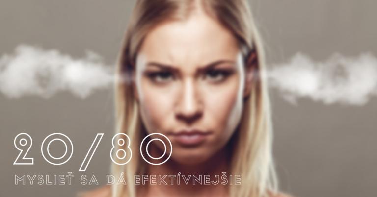20/80 paretov princíp alebo paretovo pravidlo